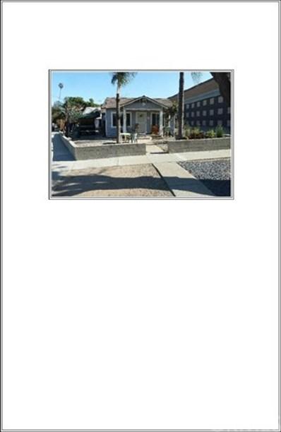 101 S Sheridan Street, Corona, CA 92882 - MLS#: IG18047120