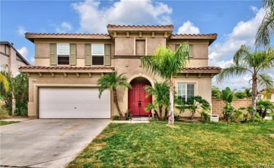 14851 Norfolk Circle, Moreno Valley, CA 92555 - MLS#: IG18047180