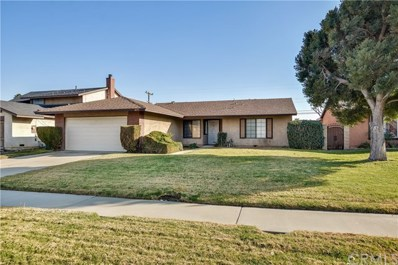 18595 Montrose Street, Bloomington, CA 92316 - MLS#: IG18048335