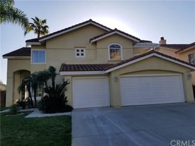 10225 Fernleaf Drive, Moreno Valley, CA 92557 - MLS#: IG18049130