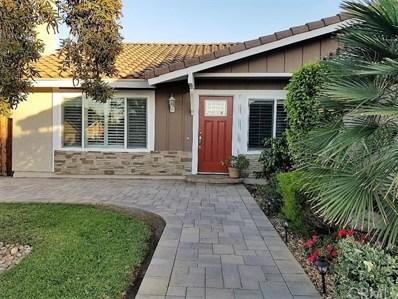 1029 Shamrock Street, Corona, CA 92880 - MLS#: IG18049219