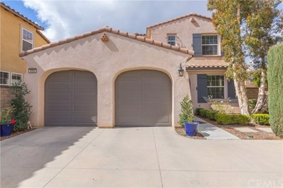 4330 Altivo Lane, Corona, CA 92883 - MLS#: IG18049322