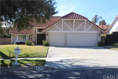 6148 Balboa Court, Rancho Cucamonga, CA 91701 - MLS#: IG18049362