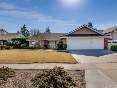 1143 Hillcrest Street, Corona, CA 92880 - MLS#: IG18049470