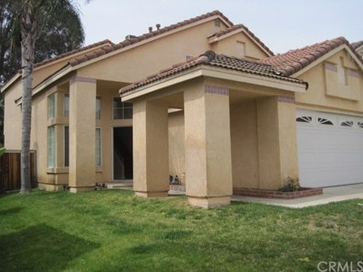 15563 Riviera Lane, Fontana, CA 92337 - MLS#: IG18049534