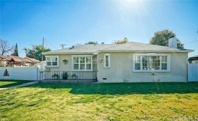 4060 Ramona Drive, Riverside, CA 92506 - MLS#: IG18049672