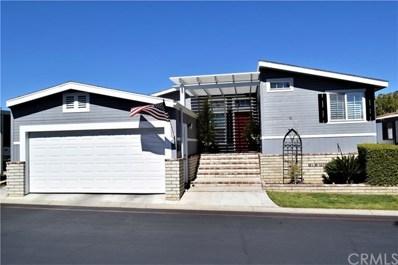 1550 Rimpau Avenue UNIT 114, Corona, CA 92881 - MLS#: IG18049897