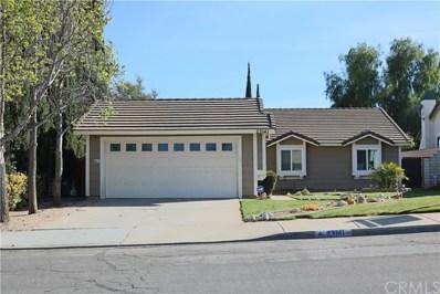 23141 Harland Drive, Moreno Valley, CA 92557 - MLS#: IG18050017