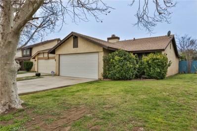 4894 Alta Drive, San Bernardino, CA 92407 - MLS#: IG18050251