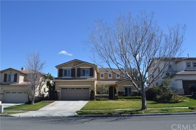 2339 S Cota Avenue, Corona, CA 92882 - MLS#: IG18050272