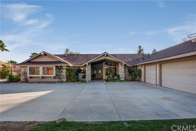 42090 Granite View Drive, San Jacinto, CA 92583 - MLS#: IG18050588