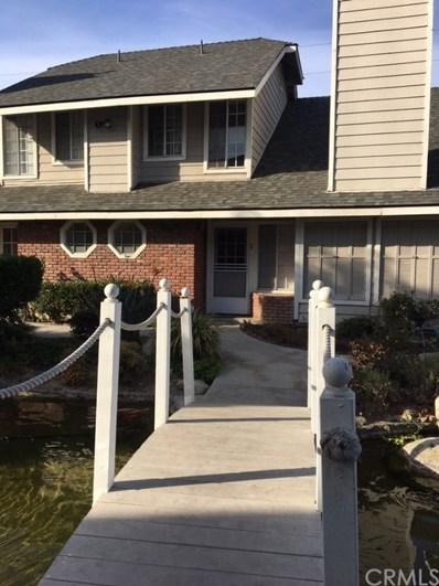149 N Batavia Street UNIT 8, Orange, CA 92868 - MLS#: IG18050687