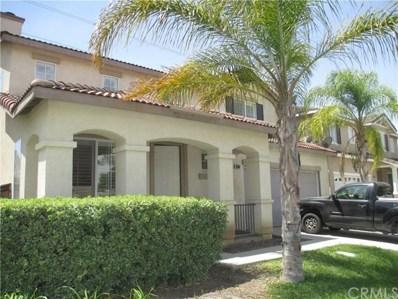 16963 El Agua Drive, Fontana, CA 92337 - MLS#: IG18050830