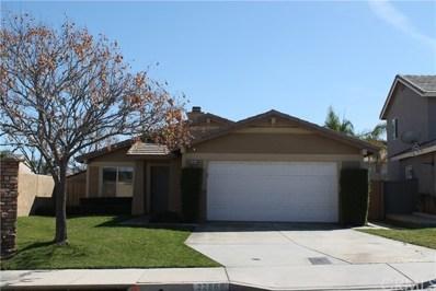 22860 Canyon View Drive, Corona, CA 92883 - MLS#: IG18050867