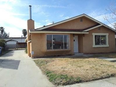 520 E 3rd Street, San Jacinto, CA 92583 - MLS#: IG18051125
