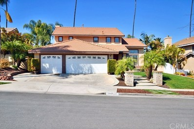 2648 Sweet Rain Way, Corona, CA 92881 - MLS#: IG18051297