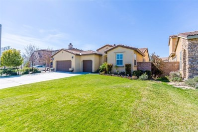 7767 Cobble Creek Drive, Eastvale, CA 92880 - MLS#: IG18051860