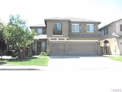 5591 Harmony Drive, Eastvale, CA 91752 - MLS#: IG18052171