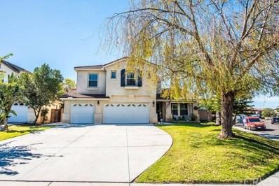 13439 Pheasant Knoll Road, Eastvale, CA 92880 - MLS#: IG18052246