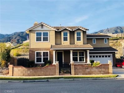 12310 Macon Drive, Rancho Cucamonga, CA 91739 - MLS#: IG18052516