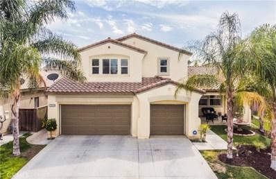 2866 Violet Drive, San Jacinto, CA 92582 - MLS#: IG18052522