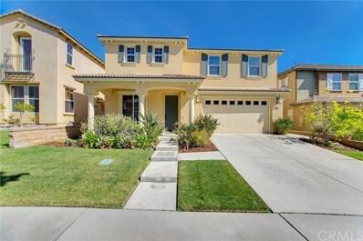 5577 Scharf Avenue, Fontana, CA 92336 - MLS#: IG18052629
