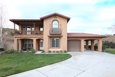 4142 Anise Circle, Corona, CA 92883 - MLS#: IG18052725
