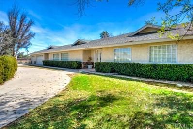18113 John F Kennedy Drive, Riverside, CA 92508 - MLS#: IG18053353
