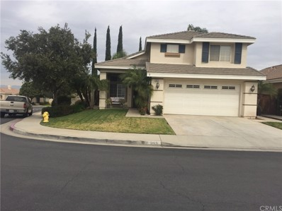 913 Wyngate Drive, Corona, CA 92881 - MLS#: IG18053685