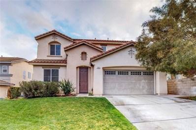 7892 Corte Castillo, Riverside, CA 92509 - MLS#: IG18054877