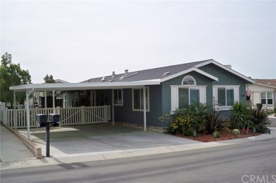 3500 Buchanan Street UNIT 230, Riverside, CA 92503 - MLS#: IG18055625