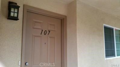 1435 Lomita Boulevard UNIT 107, Harbor City, CA 90710 - MLS#: IG18055900