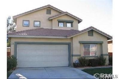 9455 Nickellaus Court, Corona, CA 92883 - MLS#: IG18056210
