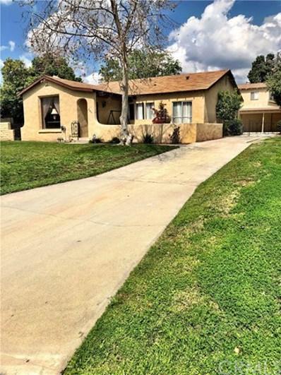 284 E Marshall Boulevard, San Bernardino, CA 92404 - MLS#: IG18056547