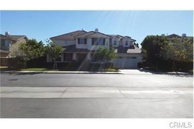 12403 Evanwood Court, Riverside, CA 92503 - MLS#: IG18056799