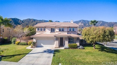 24465 Wildhorse Court, Corona, CA 92883 - MLS#: IG18057033