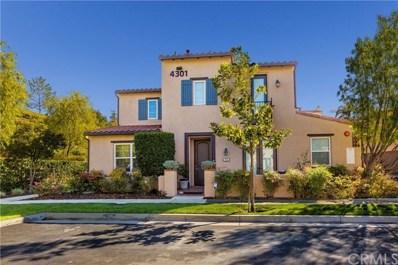 4301 Junction Street UNIT 103, Corona, CA 92883 - MLS#: IG18057091
