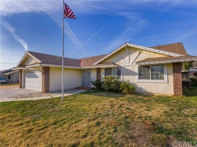 8777 Kim Lane, Jurupa Valley, CA 92509 - MLS#: IG18057095