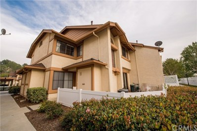 2201 Cheyenne Way UNIT 125, Fullerton, CA 92833 - MLS#: IG18057839