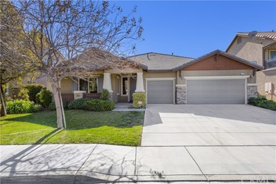 31065 Pintail Way, Winchester, CA 92596 - MLS#: IG18058619