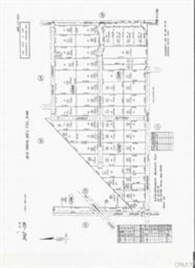 0 Phillips, Perris, CA  - MLS#: IG18059021