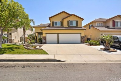14927 Fox Ridge Drive, Fontana, CA 92336 - MLS#: IG18059708