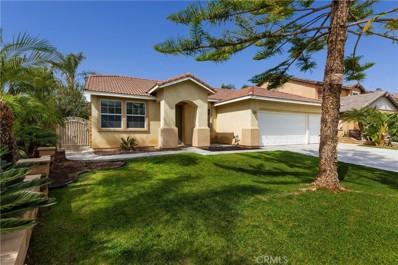 13734 Golden Eagle Court, Eastvale, CA 92880 - MLS#: IG18059850