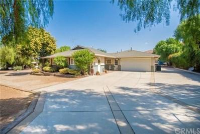 4587 Pedley Avenue, Norco, CA 92860 - MLS#: IG18060712