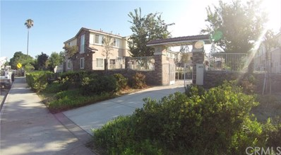 3613 Nye Avenue UNIT 9, Riverside, CA 92505 - MLS#: IG18060783