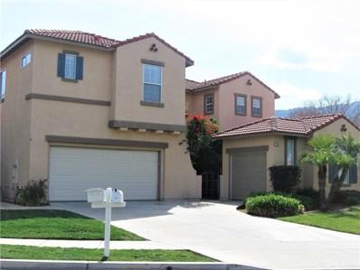 3695 Huxley Circle, Corona, CA 92882 - MLS#: IG18062009
