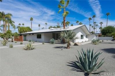 1166 S Sagebrush Road, Palm Springs, CA 92264 - MLS#: IG18062137