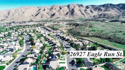 26927 Eagle Run Street, Corona, CA 92883 - MLS#: IG18062316