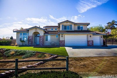 1014 Thoroughbred Lane, Norco, CA 92860 - MLS#: IG18062698