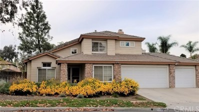 2065 Georgetown Drive, Corona, CA 92881 - MLS#: IG18062831